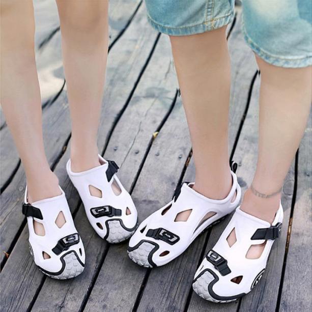 Giày đi mưa lội nước nam nữ Full size 35-45 cực chất - giày đi biển - giày nhựa đi mưa hà nội - giày cao su đi mưa, giày lười nhựa đi mưa, giày đi mưa thể thao, giày xốp đi mưa, giày đi mưa thời trang giá rẻ