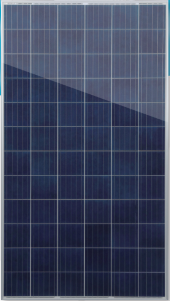 Tấm pin năng lượng mặt trời Spolar PV 330W (Poly)