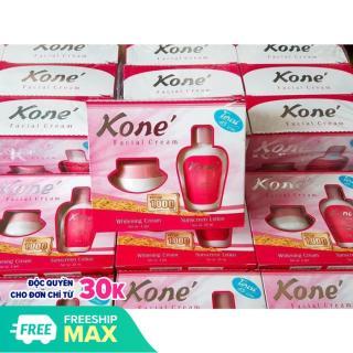 1 Lốc 6 hộp kem Kone Thái Lan thumbnail