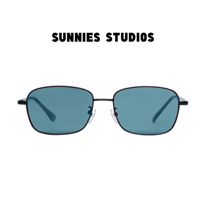 Mua Kính mát Sunnies Studios Gọng Vuông Emman in Seal