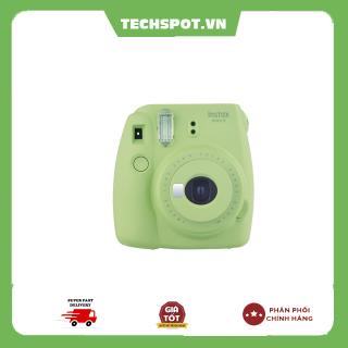 Máy chụp ảnh lấy ngay Fujifilm Instax mini 9 - Tặng film 10