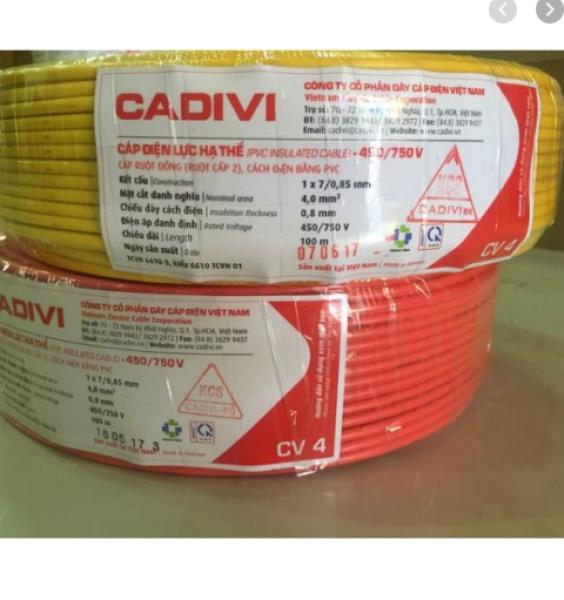 [HCM]CV-5.5(7/1)-600V