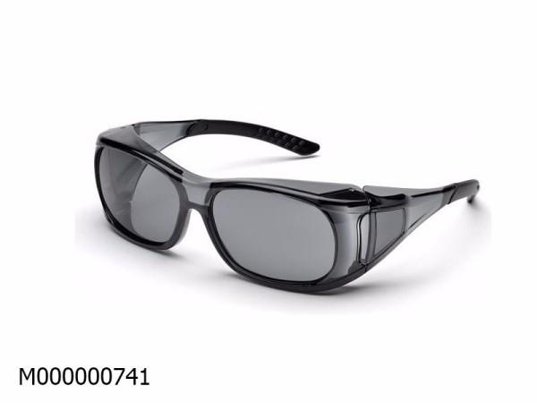 Kính bảo hộ đeo ngoài kính cận cao cấp Mỹ SG-37C