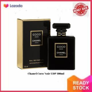 Nước Hoa Chanel, Nước Hoa Chanel Nữ Coco Noir EDP 100ml lưu hương 12h thumbnail