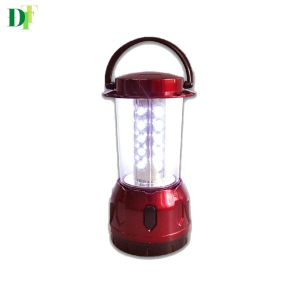 Đèn sạc Led Điện Quang PRL01 02765 ( 2w, daylight, cầm tay, sáng hơn 4h )