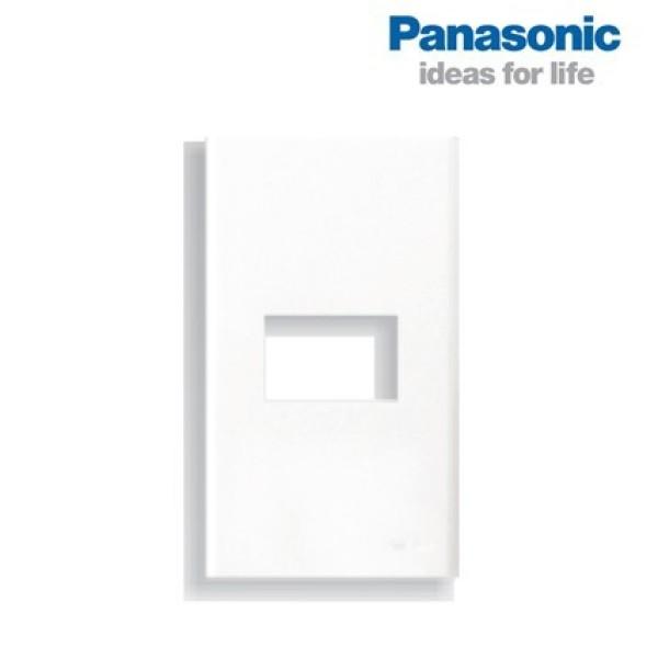 Mặt dùng cho 1 thiết bị WEV68010SW Panasonic