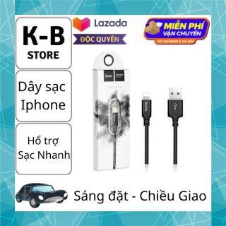 Dây cáp iphone A014 phù hợp để kết nối điện thoại di dộng iphone 6 6s 7 8 xsmax, cáp sạc hổ trợ sạc nhanh và phụ kiện điện thoại chính hãng thumbnail