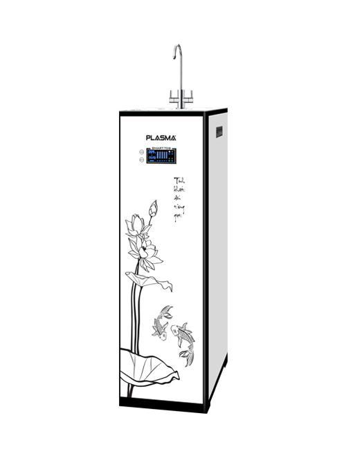 Bảng giá Máy lọc nước tinh khiết Plasma 10 cấp- Màu trắng Điện máy Pico
