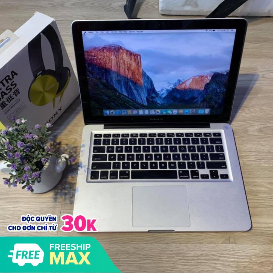 "Macbook Pro 2011 Core i5 Ram 4GB HDD 500GB -13.3"""