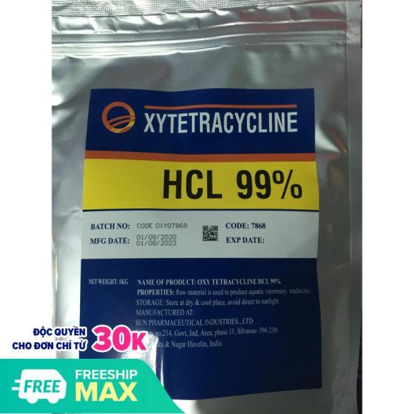 Oxytetracycline dùng cho nuôi trồng thuỷ sản