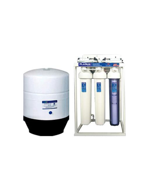 Bảng giá Máy lọc nước tinh khiết 100L/h Plasma Điện máy Pico