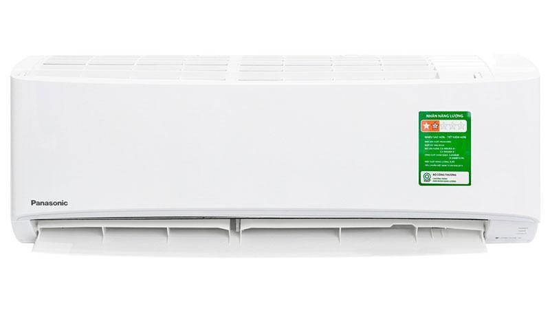 Bảng giá MÁY LẠNH PANASONIC 1.0HP N9VKH-8 R32 - MODEL 2019