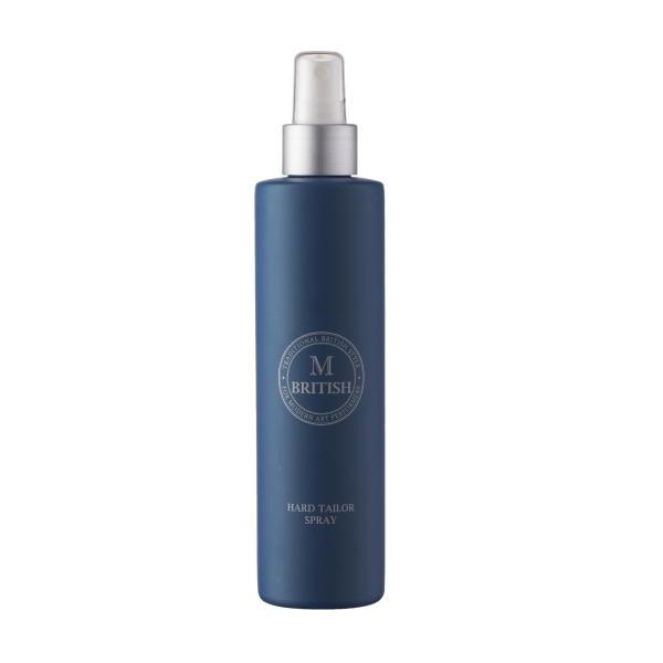 Gôm xịt tóc cao cấp BRITISH M Hard Tailor Spray 250ml giá rẻ