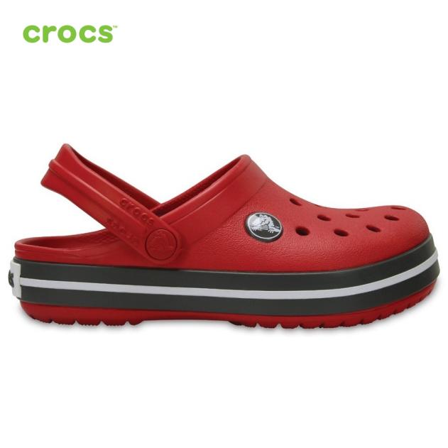 CROCS Giày Lười Trẻ Em Crocband 204537 giá rẻ