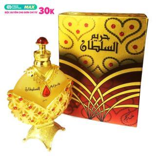 Tinh dầu nước hoa Dubai Hareem al Sultan thumbnail