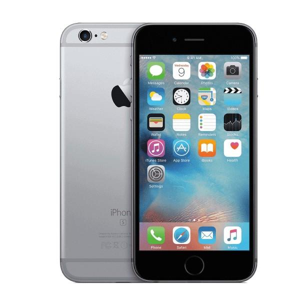 Điên Thoại Apple iPhone 6S- 32GB-64GB- 128GB RAM 2GB QUỐC TẾ FullBox -Điện Thoại Thông Minh Giá Rẻ Camera 12 MP Game Online Mượt Mà