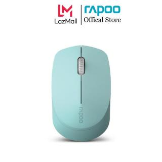 Chuô t không dây Bluetooth Rapoo M100 Silent thumbnail