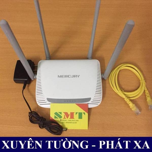 Bảng giá Bộ Phát WiFi 4 Dâu ( MW325RE) Phong Vũ