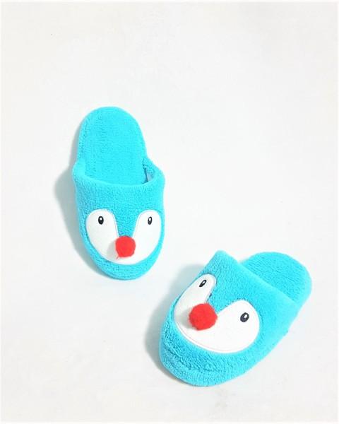 Dép đi trong nhà trẻ em Easy Life Slippers PENGUIN 3327 giá rẻ