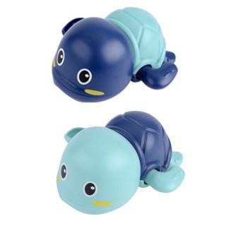 Đồ chơi nhà tắm con rùa biết bơi cho bé thumbnail