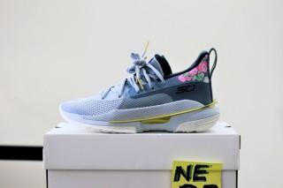 Giày bóng rổ nữ Curry 7 Chinese New Year 3021258 103 thumbnail