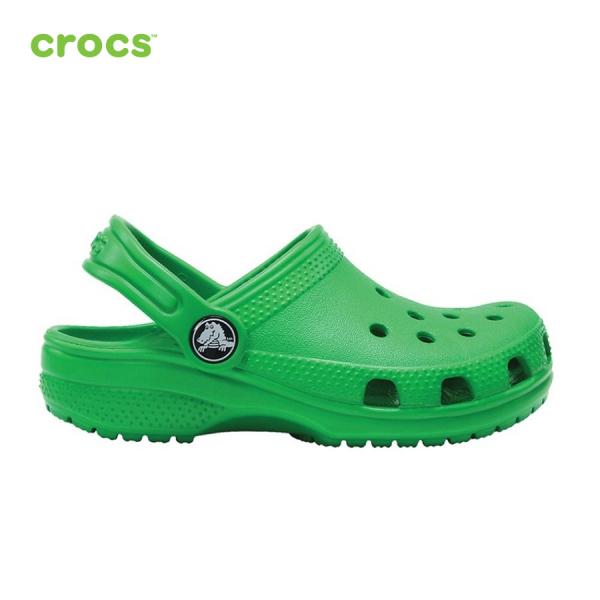 CROCS Giày Lười Trẻ Em Classic 204536
