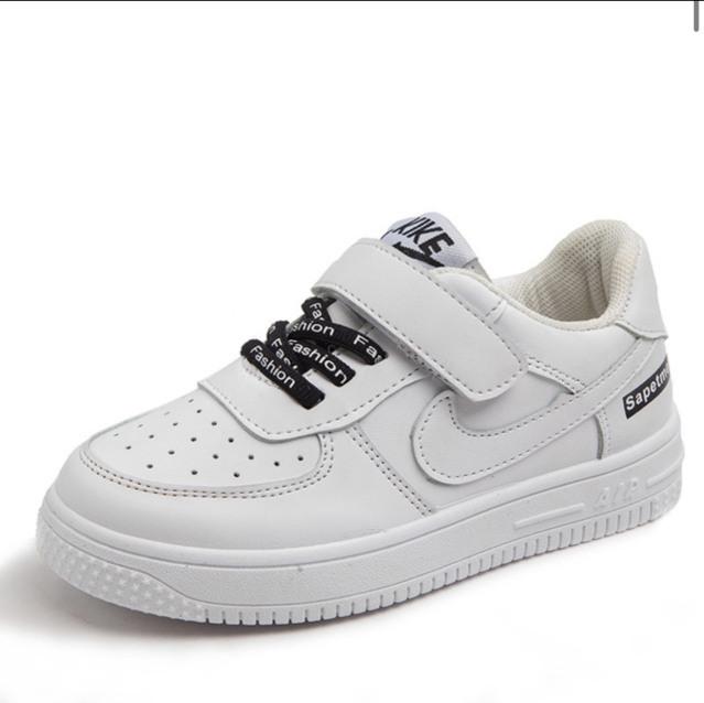 Giày Sneaker Cho Bé Trai Bé Gái Air Force giá rẻ