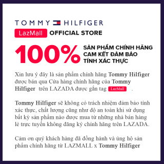 TOMMY HILFIGER GIÀY ESPADRILLE NỮ FW0FW05779DW5 thumbnail