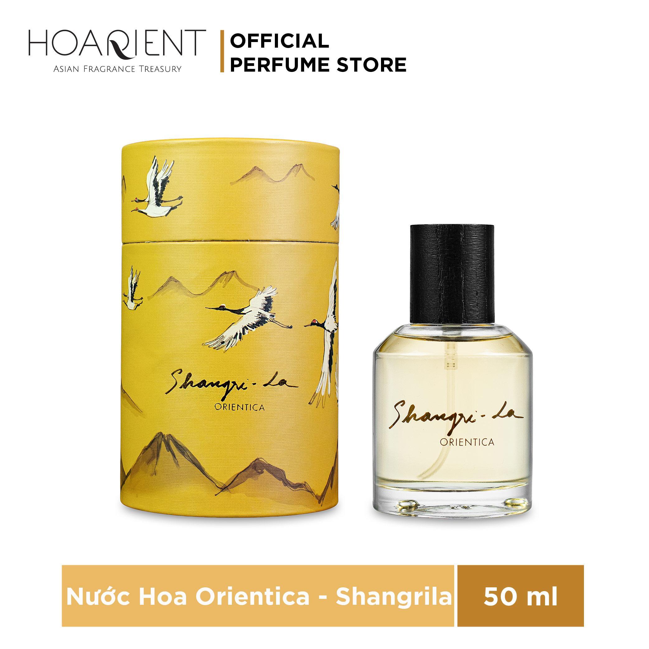 Nước Hoa Orientica Cao Cấp - Shangri-La 50ml