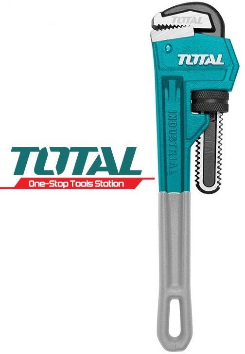 Mỏ lết răng 350mm 14inch Total THT171146