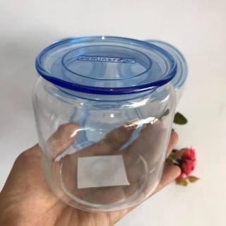 Hũ thủy tinh Luminarc 500ml - Sản phẩm khuyến mại thumbnail