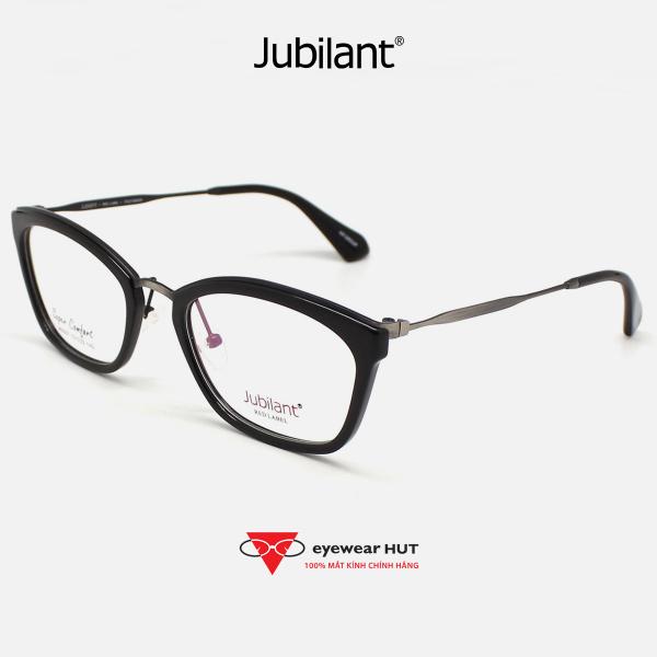 Giá bán Gọng kính Nữ Chính Hãng Nhựa Oval JUBILANT J60007
