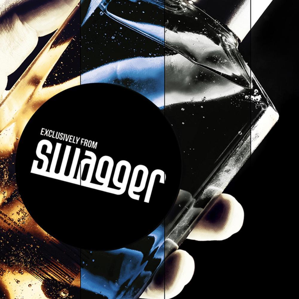 Sữa tắm nam cao cấp Swagger Shot Caller Hàn Quốc 270ml cao cấp