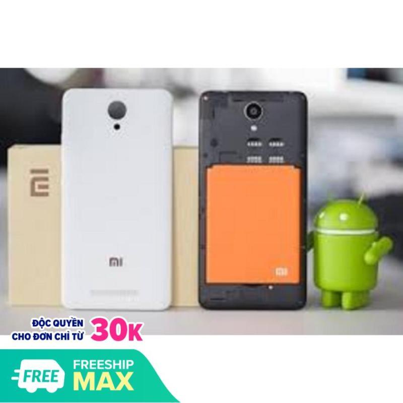 điện thoại Xiaomi Redmi Note 2 ram 2G/16G 2sim Chính Hãng - chơi game PUBG/Liên Quân mượt
