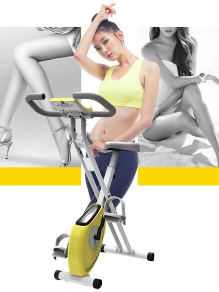 Xe Đạp Tập Thể Dục, Xe đạp cho người già X-Bike