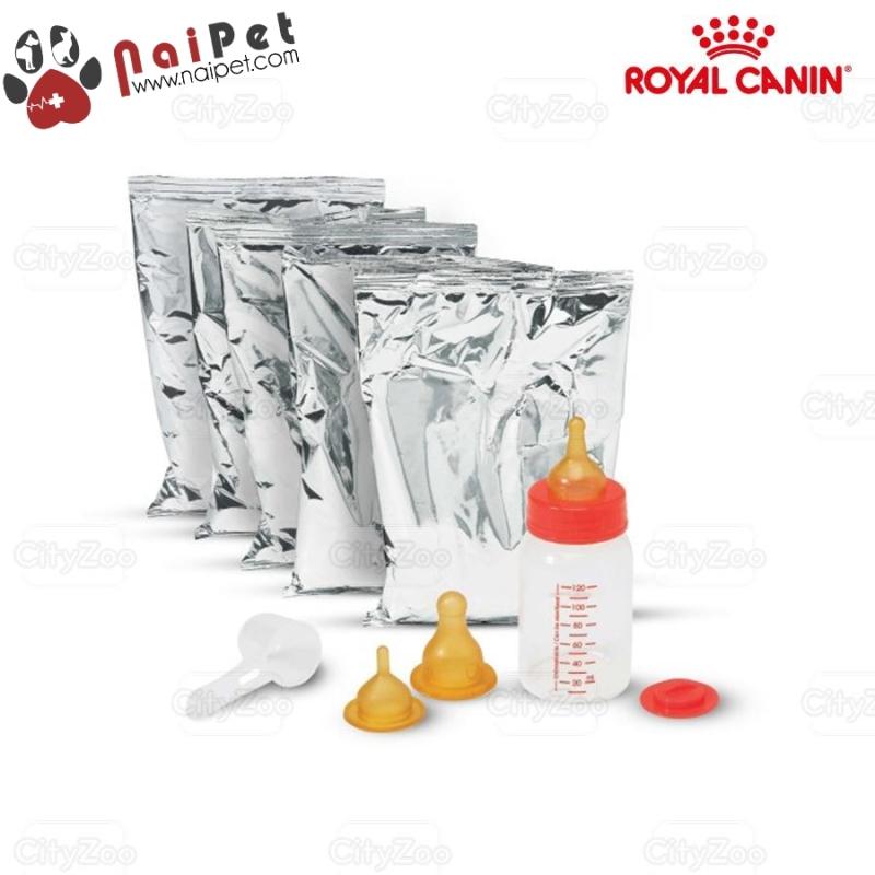 Sữa Bột Dinh Dưỡng Cho Chó Con Babydog Milk Royal Canin Hộp 2kg