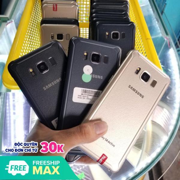 Điện thoại Samsung Galaxy S8 Active AT&T chuẩn Mỹ đẹp zin