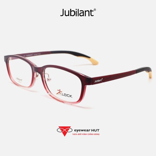 Giá bán Gọng kính Nữ Chính Hãng Nhựa Oval JUBILANT J70023