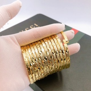 [Siêu sale tết chỉ 21 1 Miễn Phí Ship +mã giảm khi theo dõi shop] Bộ ximen 7 chiếc bản lớn 4 li mạ vàng thật 18K cao cấp Silver khóa vàng thật có khắc ký hiệu, thiết kế tinh xảo giống vàng thật 99% ,cam kết không đen, không bay màu thumbnail
