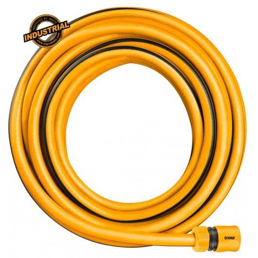 Ống nước mềm PVC 5 mét Fi21 INGCO HPH2001