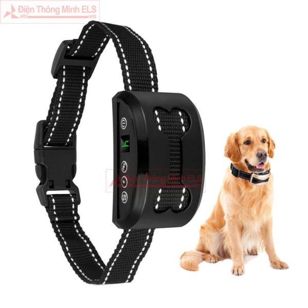 Vòng chống sủa cho chó Training Collar