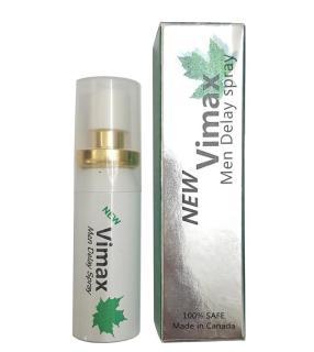 Chai xịt kéo dài quan hệ Vimax thảo dược (che tên khi giao hàng) thumbnail
