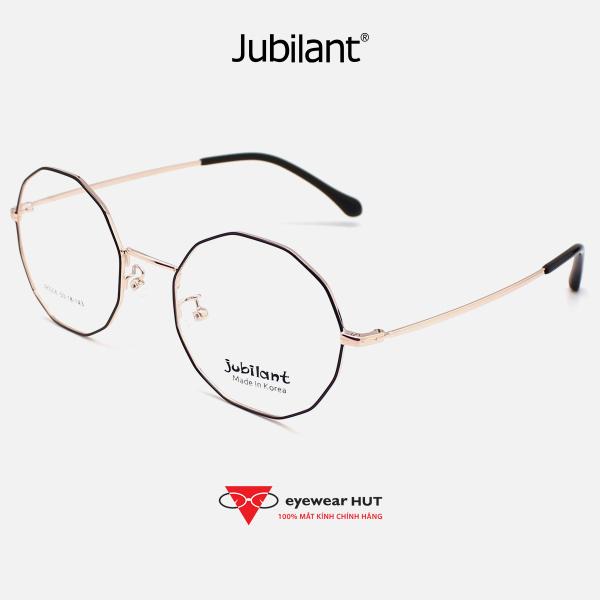Giá bán Gọng kính Nữ Chính Hãng Kim loại Đặc biệt JUBILANT J90006