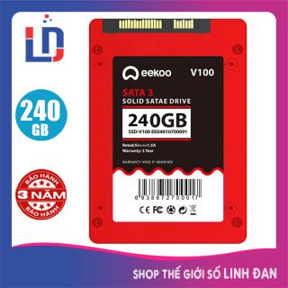 Ổ cứng SSD 240GB 120GB Suneast SE800 EEKOO V100 Morebeck V602 Vaseky V800 2.5 inh thumbnail