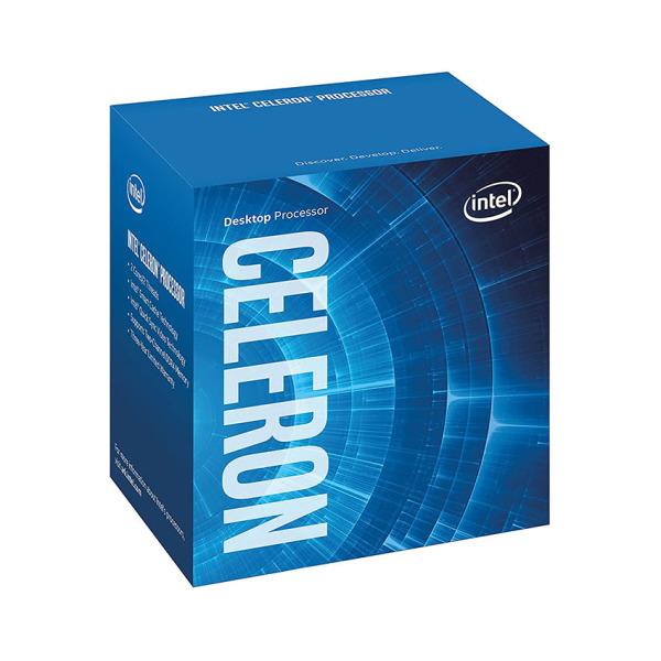 Bảng giá CPU Intel Celeron G4900 (3.1GHz, 2 nhân 2 luồng, 2MB Cache, 54W) - Socket Intel LGA 1151-v2 Phong Vũ