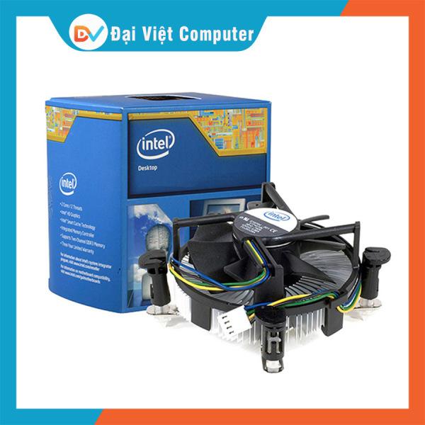 Quạt tản nhiệt CPU intel socket 775/1150/1151/1155/1156