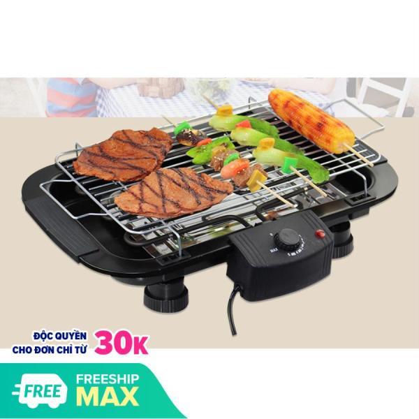 Bếp nướng điện không khói BBQ