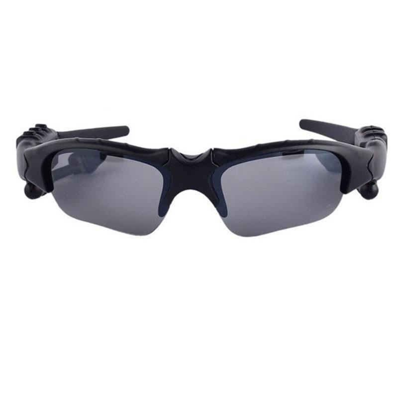 Mắt kính bluetooth, Kính mắt bluetooth, Kính bluetooth sunglasses - Mắt Kính Bluetooth Siêu Thông Minh, Siêu Tiện Lợi - Mã BH 19