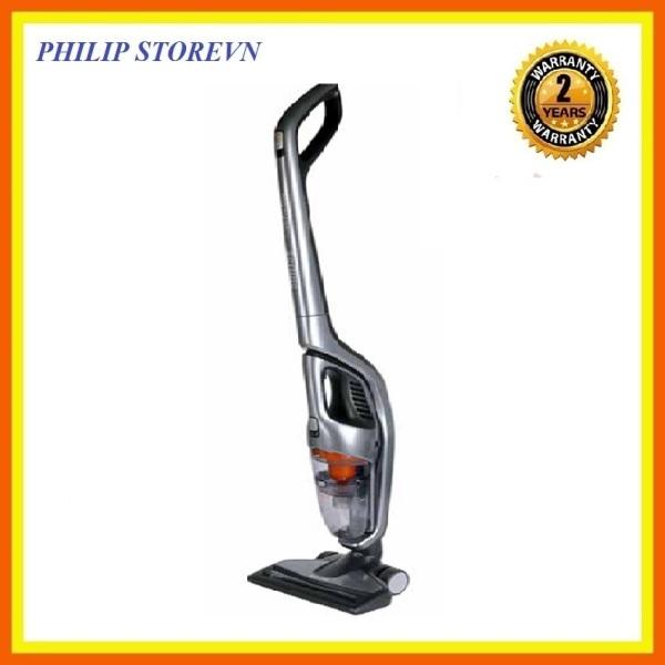 Cầm tay 2 trong 1 FC6168, 2 trong 1, 18 V, Không túi, 2 phụ kiện, làm sạch kỹ càng trên tất cả các loại sàn