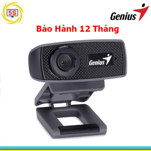 Bảng giá Webcam Genius 1000Xbh 12 Tháng Chính Hãng Phong Vũ